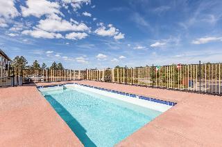 Super 8 Motel - Williams East/Grand Canyon Area