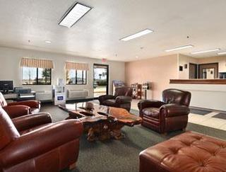 Super 8 Motel - Spokane/west