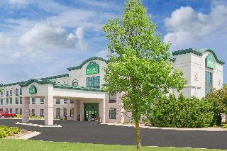 WINGATE BY WYNDHAM GREEN…, 2065 Airport Drive,