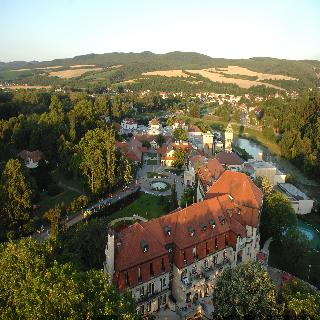 Danubius Health Spa…, Spa Island, Piestany, Slovakia,n/a