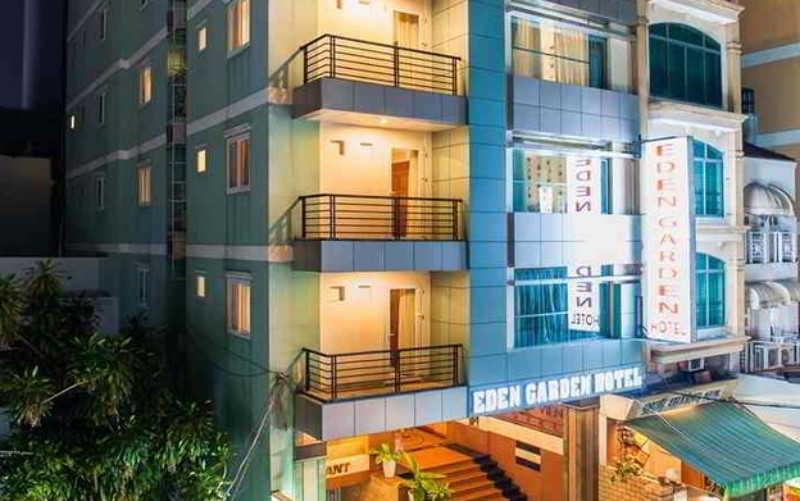 エデンガーデンホテル イメージ画像