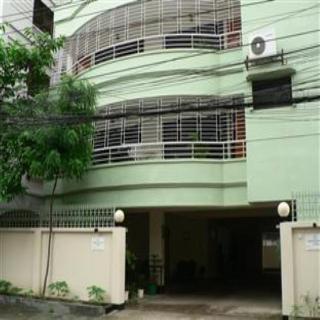 Green House, Road 13 House 6 Baridhara…