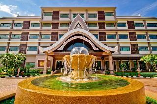 Phanomrungpuri Hotel…, 212 Prachantakhet Rd Nangronglampaimat…