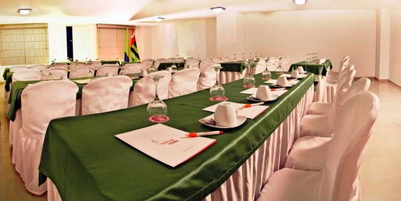 Buena Vista Express - Konferenz