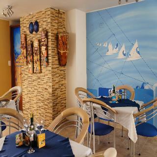 Buena Vista Express - Restaurant