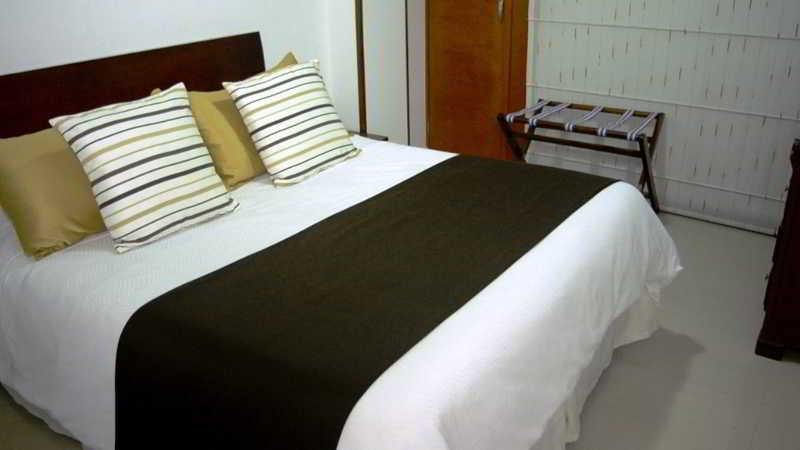 Buena Vista Express - Zimmer