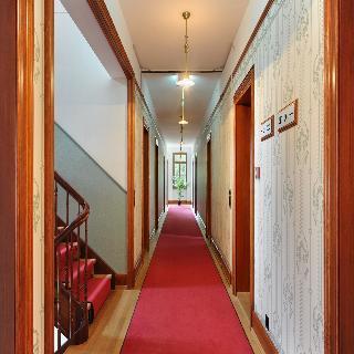 Jugendstil-Hotel Paxmontana - Generell