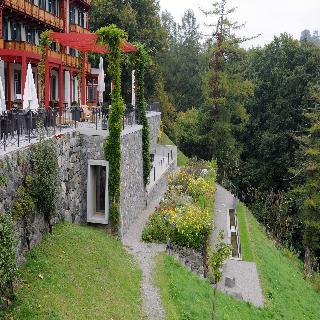 Superior 3 Hotel Jugendstil Hotel Paxmontana In Engelberg Swiss