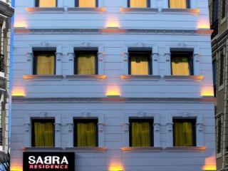 Sabra Taxim Suites