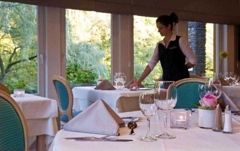 Cocoon Hotel La Rive - Restaurant