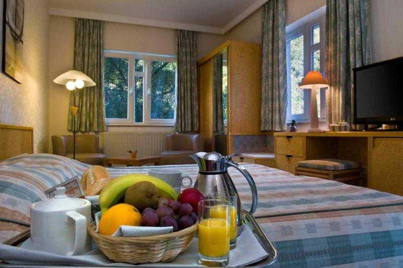 Cocoon Hotel La Rive - Zimmer