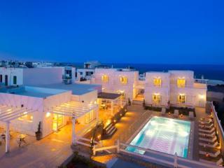Perigiali Hotel Studios & Apartments