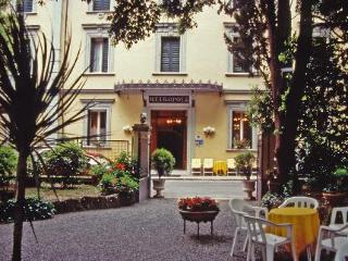 Metropole Montecatini Terme
