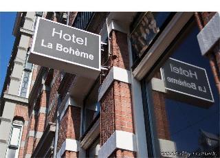 La Boheme, 415 Marnixstraat,
