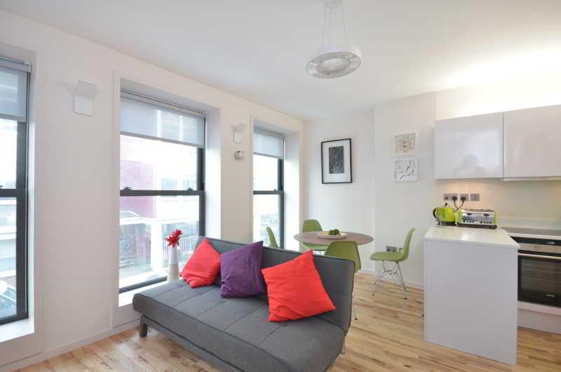 Holborn Apartments