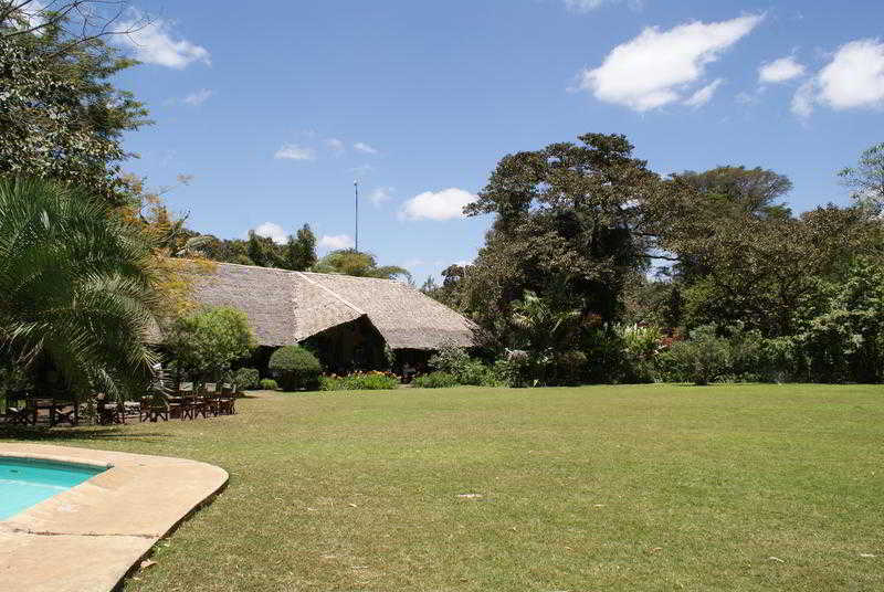 Moivaro Lodge, Moivaro Plantation Rd,11279