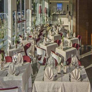 Uappala Hotel Viareggio