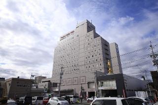 Kofu Washington Hotel…, 4-3-5 Chuo, Kofu-shi, Yamanashi,