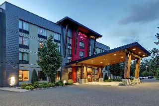 Hampton Inn Chilliwack, British Columbia, Canada