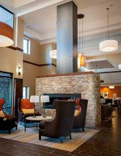 Hampton Inn and Suites Boulder/Gunbarrel District,