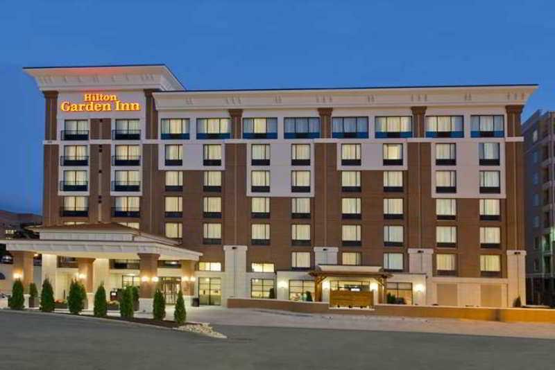 Hilton Garden Inn Knoxville/university, Tn