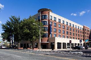 Hampton Inn and Suites Chapel Hill/Carrboro, NC