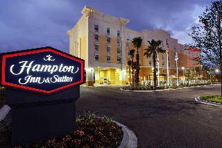 Hampton Inn And Suites Orlando - North/altamonte Spr