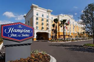 Hampton Inn and Suites Orlando-North/Altamonte Spr