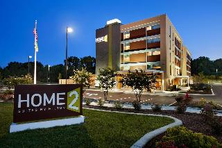 Home2 Suites Nashville-Airport, 832 Royal Parkway,832