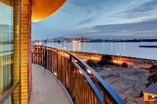 Hampton Inn and Suites Baton Rouge/Downtown, LA