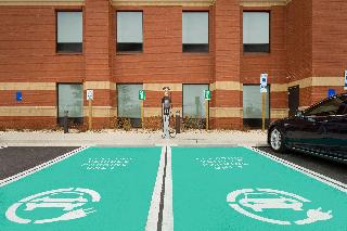 Hampton Inn And Suites Washington Dc North Gaithe