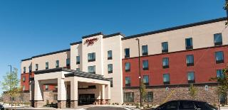Hampton Inn And Suites Fort Morgan, Co