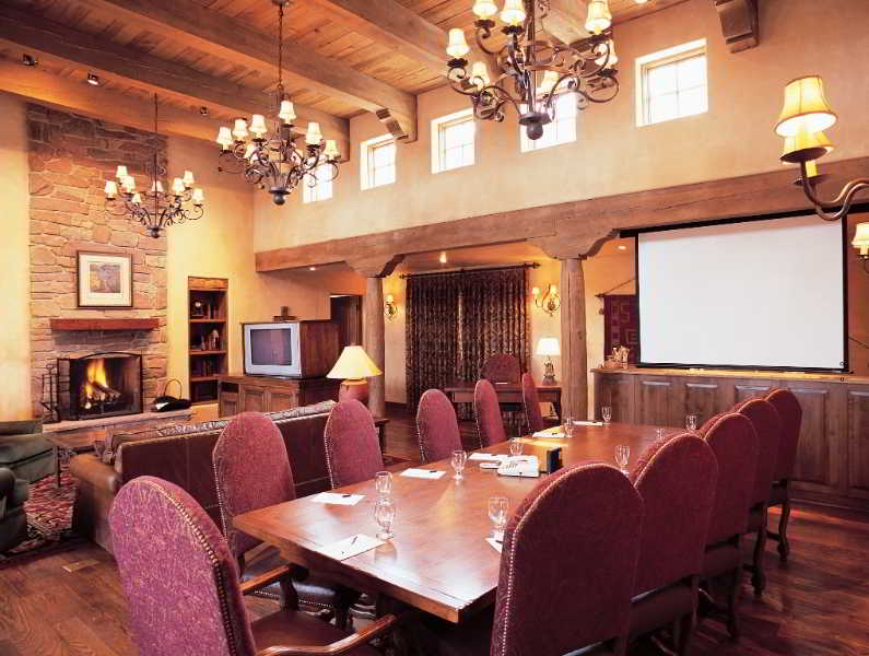 Bishops Lodge Ranch Resort And Spa