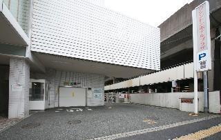Tottori Washington Hotel…, 102 Higashihonjicho, Tottori-shi,