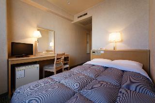 久留米广场华盛顿酒店 image