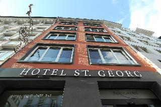 Boutique Hotel St. Georg - Generell
