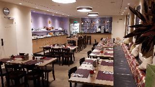Boutique Hotel St. Georg - Restaurant