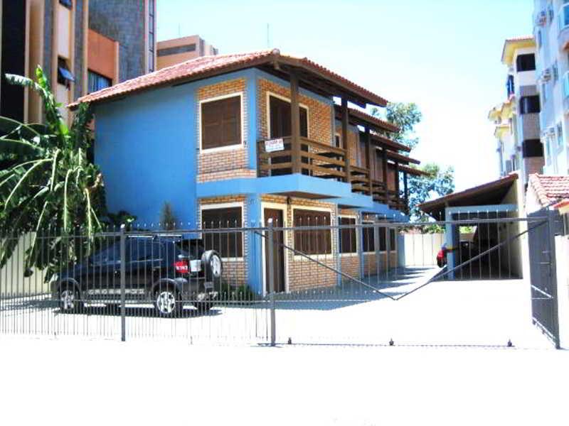 Beach House Floripa…, Rua Jorge Mussi Canasvieiras,586