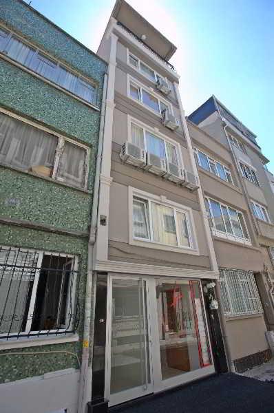 Stay Suites Taksim Günlük Apart