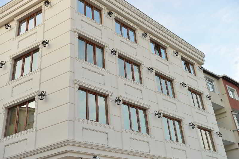 Sahra Airpot Hotel