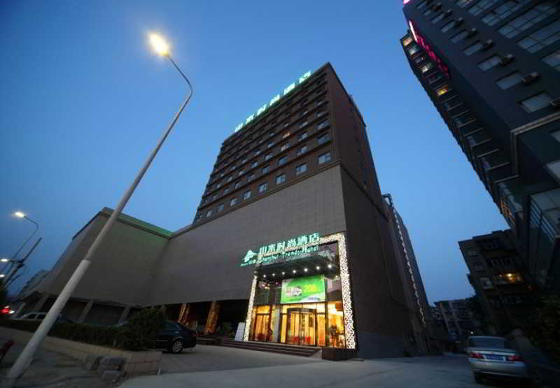 CYTS Shanshui Trends…, 52 Nongye Road, Jinshui District,