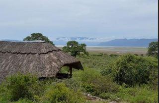 Manyara Wildlife Safari…, Losirwa, Mtowambu, Manyara,