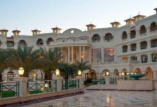 Baron Palace, Sahl Hasheesh,