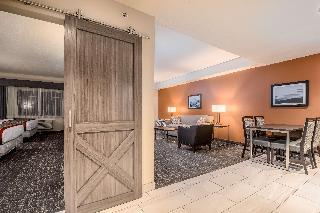 Best Western Plus Hotel Bahnhof - Generell