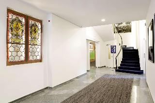 Best Western Plus Hotel Bahnhof - Diele