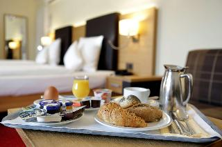 Best Western Plus Hotel Bahnhof - Zimmer