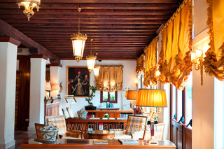 5 Sterne Hotel Hotel Villa Franceschi In Mira Venedig Und