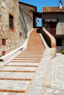 B&b Castello Di Fabro