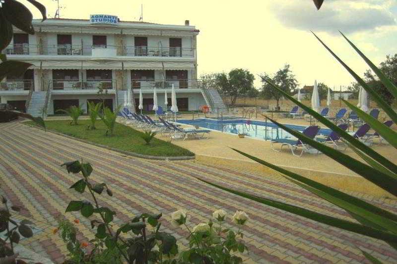 Agnanti Hotel