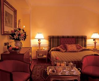 Hotel Villa Margherita Mira Venice